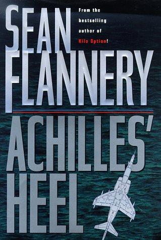 9780312857721: Achilles' Heel
