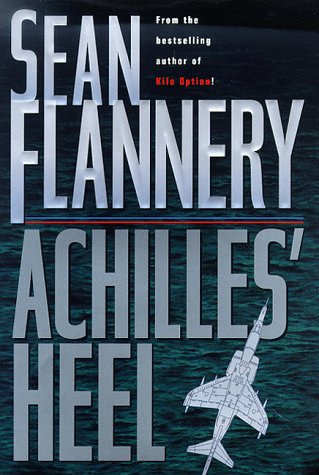 ACHILLES' HEEL: Flannery, Sean