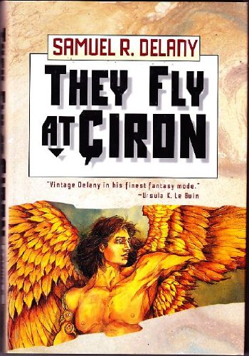 9780312857752: They Fly at Ciron