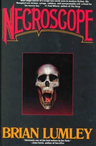 9780312857875: Necroscope