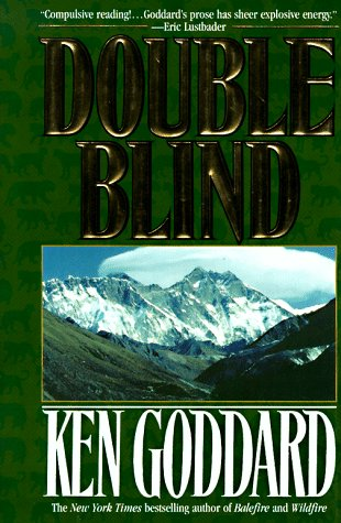9780312857967: Double Blind