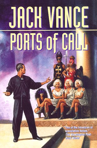 9780312858018: Ports of Call