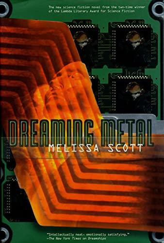 9780312858766: Dreaming Metal