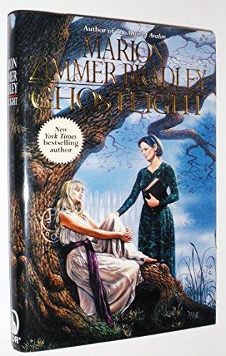 Ghostlight, Witchlight, Gravelight, Heartlight: Quartet, 4 Volume Set: Bradley, Marion Zimmer