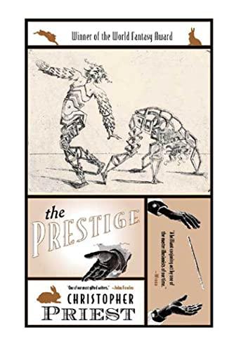 9780312858865: The Prestige