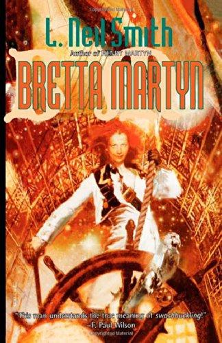 9780312858933: Bretta Martyn (Henry Martyn)