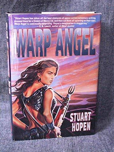 9780312859039: Warp Angel