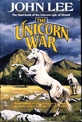 9780312859138: The Unicorn War