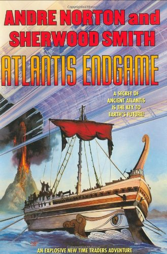 9780312859220: Atlantis Endgame: A New Time Traders Adventure