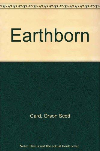 9780312859282: Earthborn