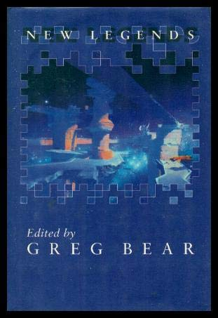 New Legends: Bear, Greg, Editor