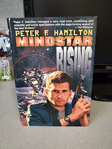 9780312859558: Mindstar Rising