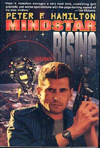9780312859558: Mindstar Rising (Greg Mandel)