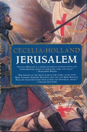 Jerusalem: Holland, Cecelia