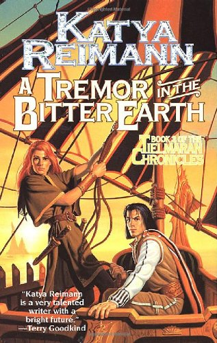 A Tremor in the Bitter Earth: Reimann, Katya