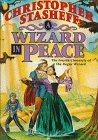 A Wizard in Peace (Chronicles of the Rogue Wizard) (0312860315) by Christopher Stasheff