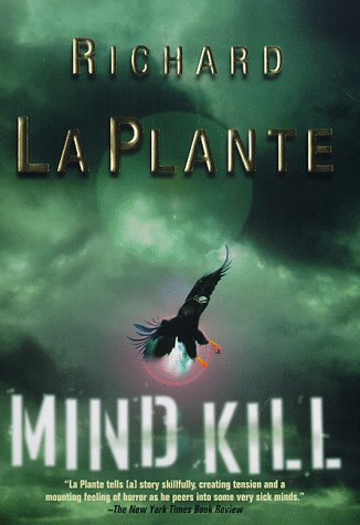 Mind Kill: LA Plante, Richard,