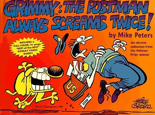 9780312861032: The Postman Always Screams Twice! (Grimmy)