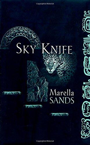 9780312861261: Sky Knife