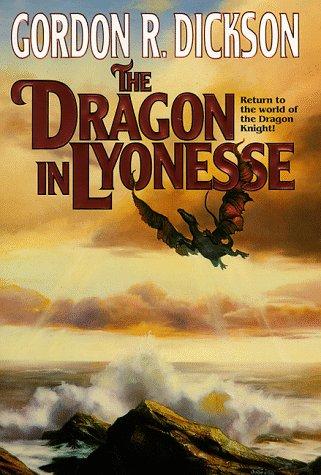 9780312861599: The Dragon of Lyoness