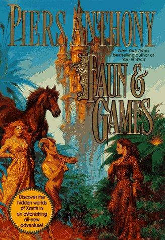 9780312861629: Faun & Games (Xanth)