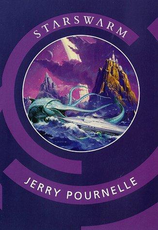 Starswarm: Pournelle, Jerry