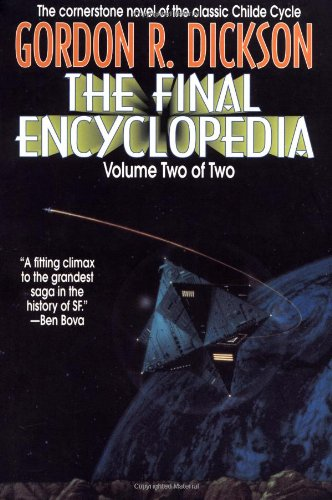 9780312861889: The Final Encyclopedia, Volume Two of Two (Childe Cycle)