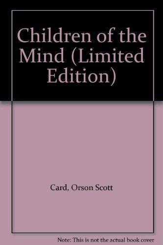9780312861919: Children of the Mind