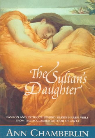 9780312862039: The Sultan's Daughter