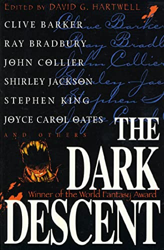 9780312862176: The Dark Descent