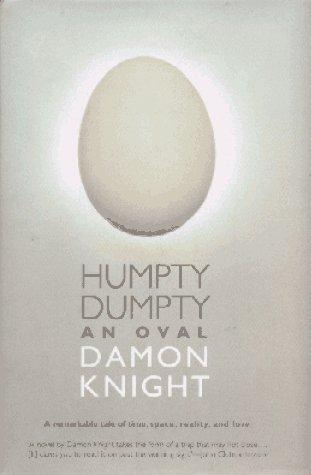 9780312862237: Humpty Dumpty: An Oval