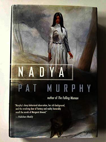Nadya: Murphy, Pat