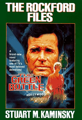 9780312862299: The Rockford Files: The Green Bottle