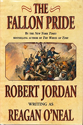 The Fallon Pride (9780312862312) by Reagan O'Neal