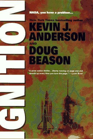 Ignition: Anderson, Kevin J.; Beason, Doug