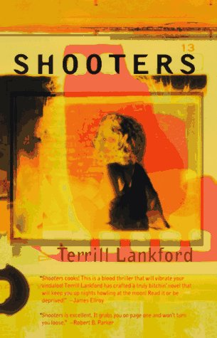 Shooters (SIGNED AND DATED) (BRAND NEW UNREAD HARDCOVER FIRST PRINTING.)