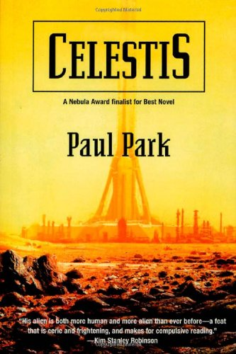 Celestis: Park, Paul
