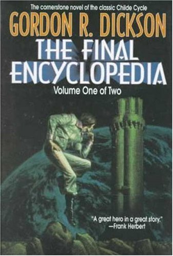 9780312862886: The Final Encyclopedia, Volume One of Two