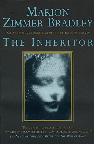 9780312862930: The Inheritor