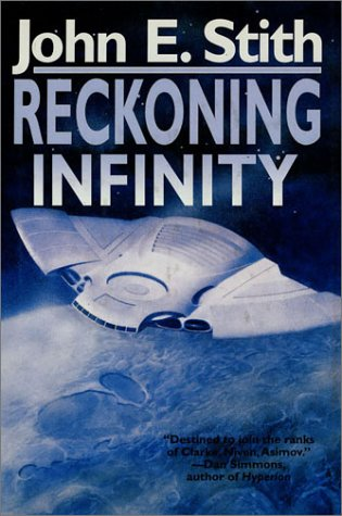 Reckoning Infinity: Stity, John E.