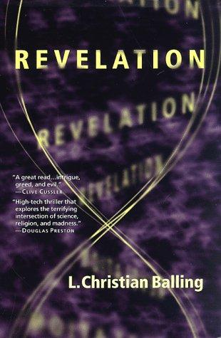 9780312863142: Revelation