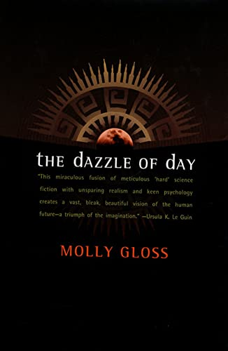 9780312863364: The Dazzle of Day