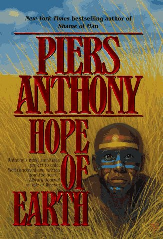 Hope of Earth (Geodyssey): Anthony, Piers