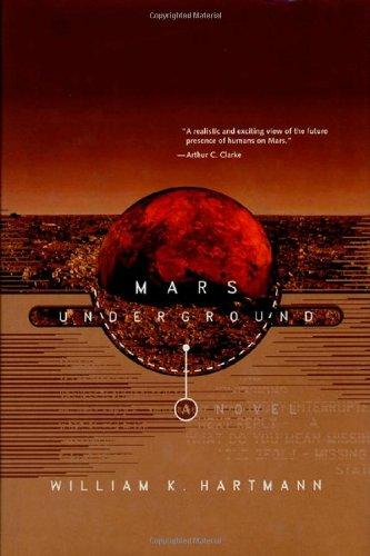 9780312863425: Mars Underground