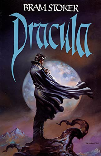 9780312863586: Dracula