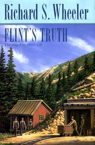 9780312863678: Flint's Truth