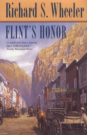 9780312863685: Flint's Honor: D
