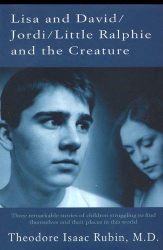 9780312863722: Lisa and David/Jordi/Little Ralphie and the Creature: Jordi ; Little Ralphie