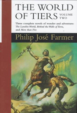 The World of Tiers, Vol. 2: Farmer, Philip José