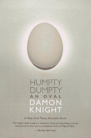 9780312863838: Humpty Dumpty: An Oval
